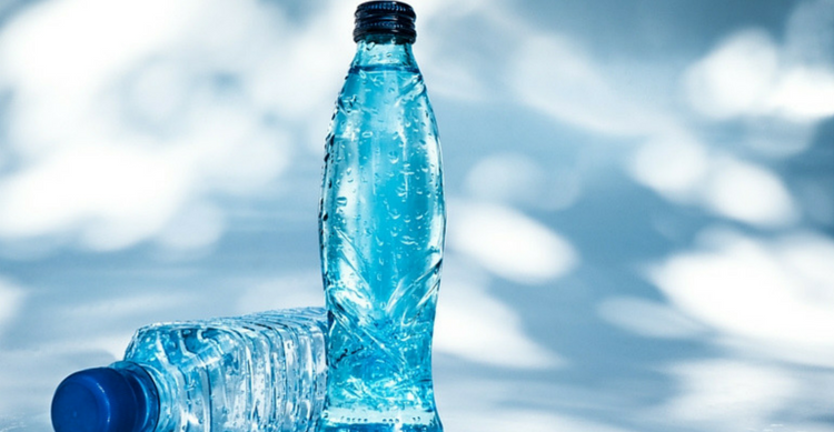 importance of bottled water