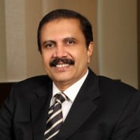 Dr. Azad Moopen - Profile Photo 1-LR