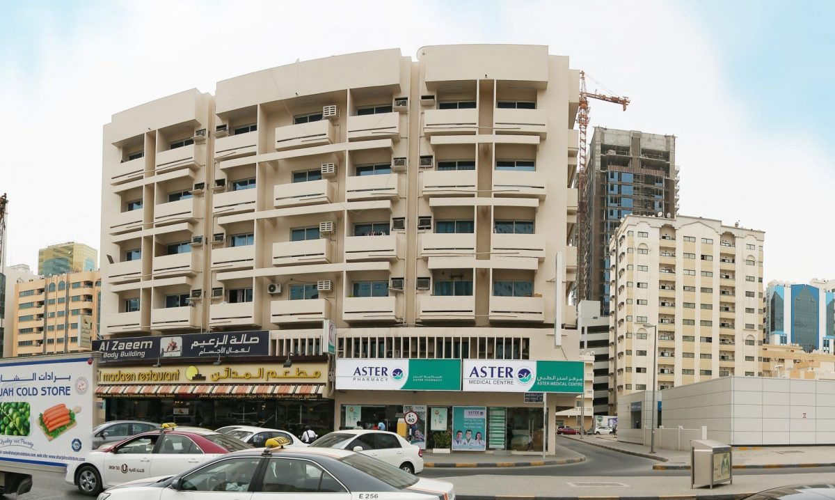 Best Clinics in Sharjah | Medical Centre in Sharjah