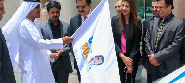 Photo-Flagging of 800 ASTER Service-Doctor on Call