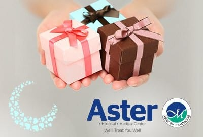 du's Wellness Hub and Aster join forces for AED 5,000,000 giveaway and free health checks for all during Ramadan.