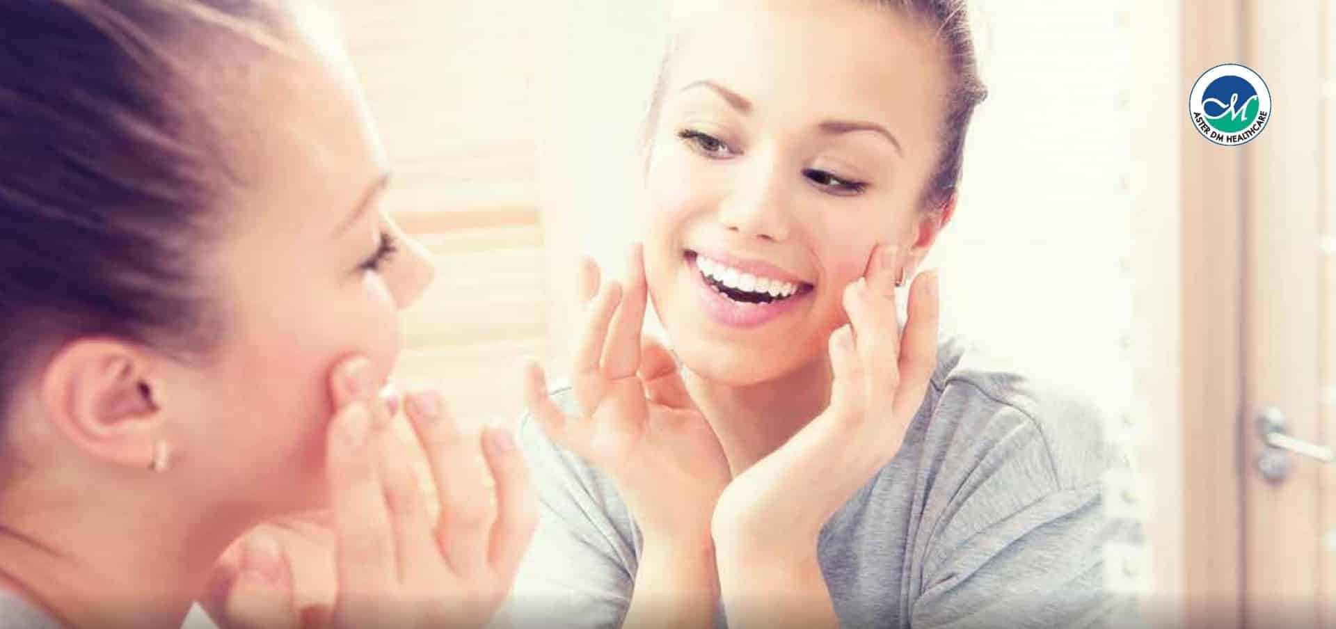 Aster Beauty Clinic - Pciture page